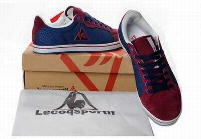 taille chaussure le coq sportif