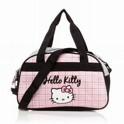 c10c697f2e coffret hello kitty girl sac de plage,destockage sac hello kitty,sac a dos hello  kitty leclerc